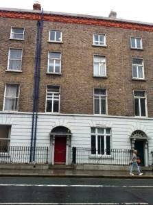 23 Westland Row