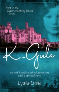 KGirls book cover