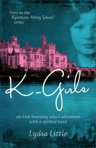 KGirls book cover