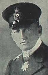 Captain Schwieger