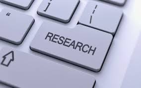 research keys