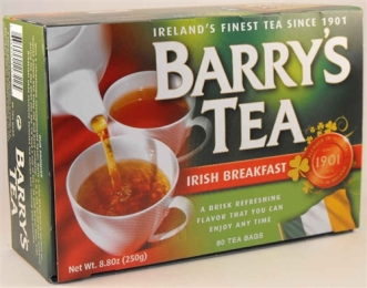 tea to warm the heart