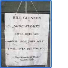 bill notice